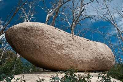 Torpedo Rock, Mt Buffalo